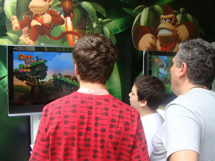 donkey kong country returns zoo (8)