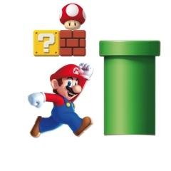 Mario Bros_Kit_Decorativo