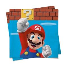 Mario_Bros_Guardanapos_Mario_25x25