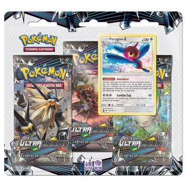 TCG Pokemon Ultra Prisma (5)