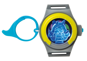 Yo-kai Watch McDonalds McLanche Feliz Level-5 (4)