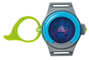 Yo-kai Watch McDonalds McLanche Feliz Level-5 (8)